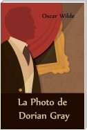 La Photo de Dorian Gray