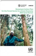 Rovaniemi Action Plan for the Forest Sector in a Green Economy: Mid-Term Review