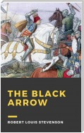 The Black Arrow (Annotated)