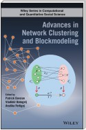 Advances in Network Clustering and Blockmodeling