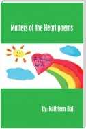 Matters of the Heart Poems