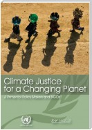 Climate Justice for a Changing Planet