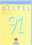 Revista de la CEPAL No.91, Abril 2007