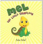 Mel the Little Chameleon
