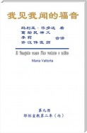 The Gospel As Revealed to Me (Vol 9) - Simplified Chinese Edition