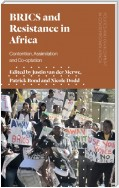 BRICS and Resistance in Africa