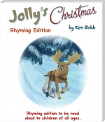 Jolly's Christmas Rhyming Edition