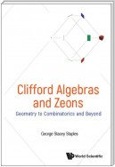 Clifford Algebras and Zeons