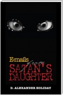 E-Mails from Satan's Daughter