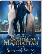 Secrets In Manhattan
