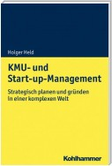 KMU- und Start-up-Management