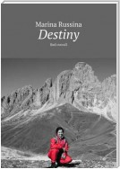 Destiny. Red overall