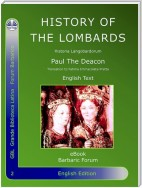 History Of The Lombards