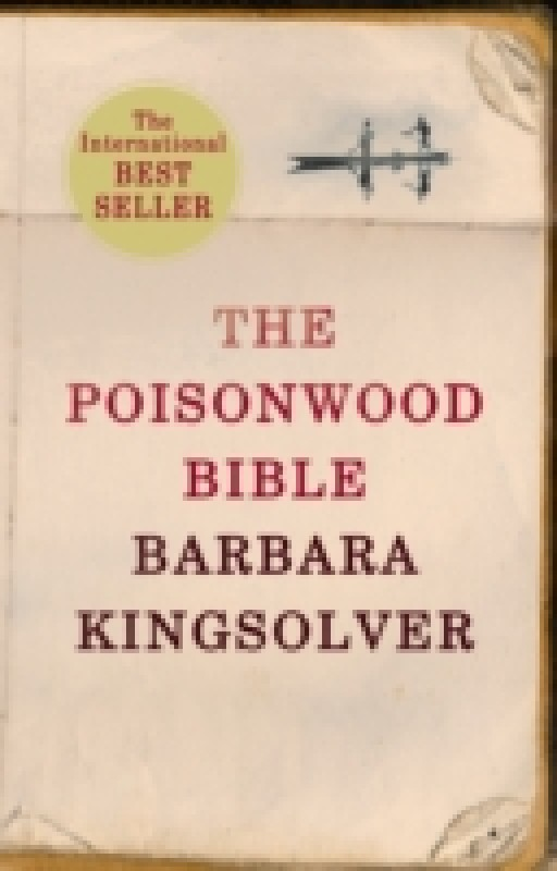 poisonwood bible antithesis