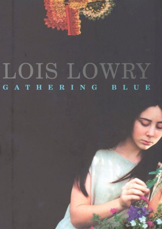 a review of lois lowrys gathering blue After conjuring the pitfalls of a technologically advanced society in the giver, lowry looks toward a different type of future to create this dark, prophetic tale with a strong medieval flavor.